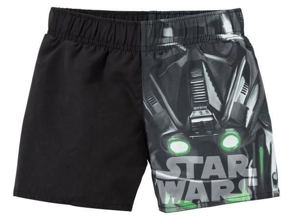 Шорты для мальчика Star Wars
