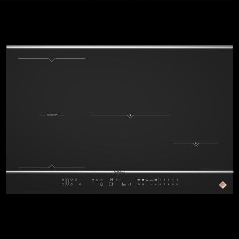 Индукционная варочная панель De Dietrich DPI7884XS
