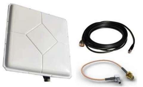 3G Комплект Антэкс №5 усиления сигнала для 3G модема