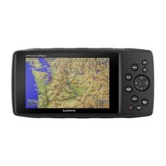 Туристический GPS навигатор GPSMAP 276Cx 010-01607-01