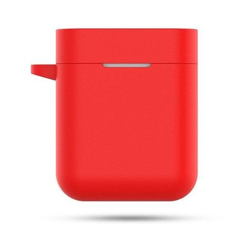 Чехол для Xiaomi Airdots Pro (красный)