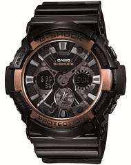 Наручные часы Casio GA-200RG-1ADR