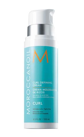 Moroccanoil Curl defining cream - Крем для оформления локонов