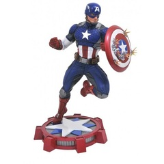 Марвел Галерея фигурка Капитан Америка