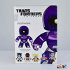 Mighty Muggs Transformers Shockwave