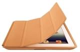 Чехол Smart Case для iPad 2, 3, 4 (Светло-коричневый)