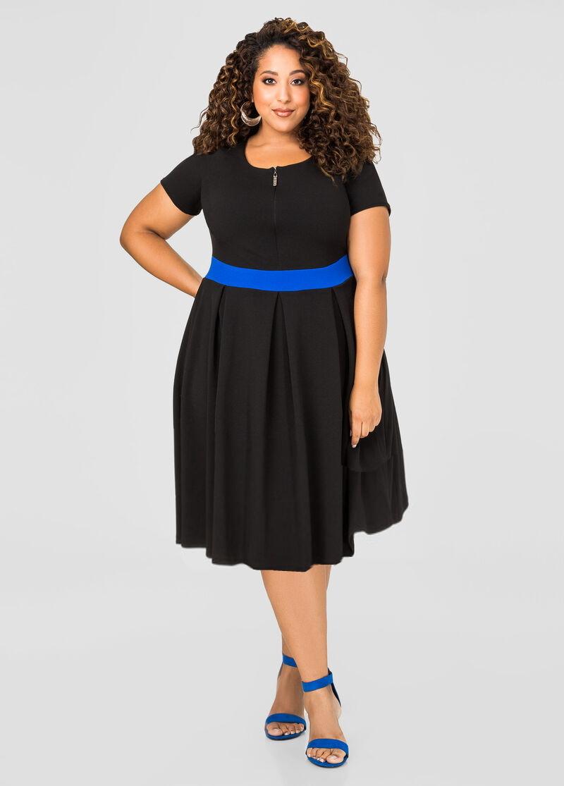 Платье 010-7073