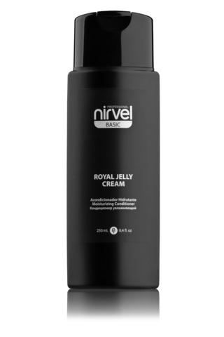 Nirvel Royal Jelly Cream 250 ml
