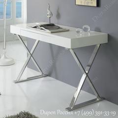 Компьютерный стол DUPEN DK-901 Белый