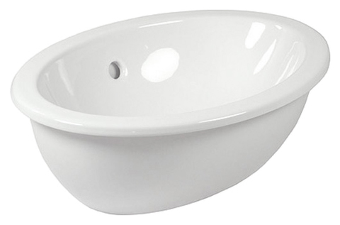 Рукомойник Villeroy & Boch Loop & friends 6155 00 01 alpin