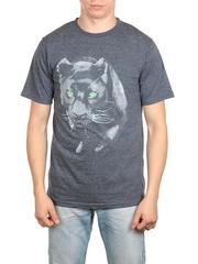 18713-3 футболка мужская, темно-серая