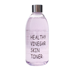 Тонер для лица Realskin Healthy Vinegar Skin Toner (Blueberry), 300 мл