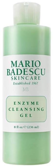 Mario Badescu Enzyme Cleansing Gel гель для умывания с энзимами 236 мл
