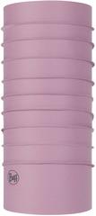 Бандана-труба летняя с защитой от насекомых Buff CoolNet Insect Shield Solid Lilac Sand