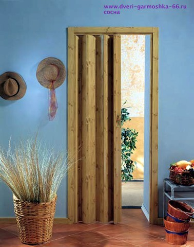 Двери без витражей, высота до 2,03 м