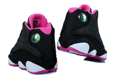 Nike Air Jordan 13 Pink