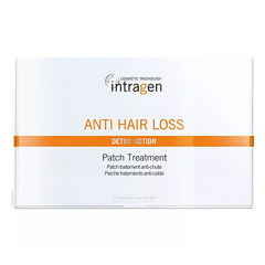 Revlon Professional Intragen Anti-Hair Loss Treatment Patch - Пластырь против выпадения волос