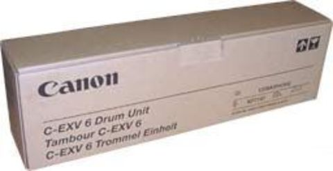 Canon C-EXV6 Drum Unit Original (NPG-15) Барабан (Drum Unit) к CANON NP 7161