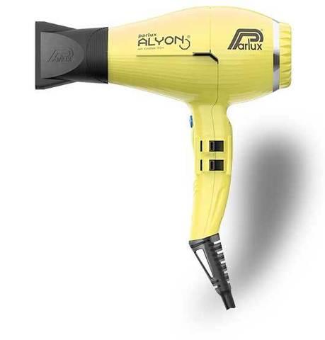 Профессиональный фен Parlux Alyon 2250 Вт желтый