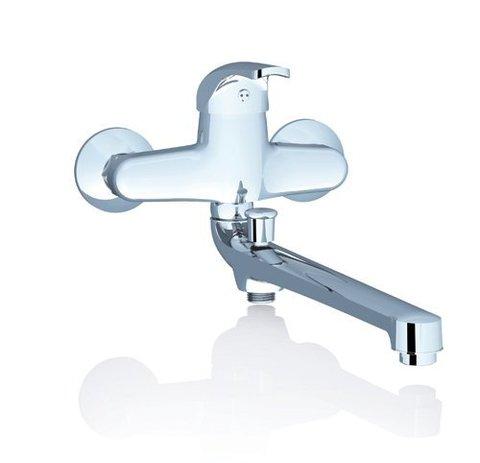 Смеситель для ванны универсальный Ravak Rosa RS 051.00/150 X07P002