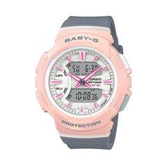 Наручные часы Casio Baby-G BGA-240-4A2DR