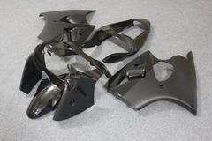 Комплект пластика для мотоцикла Kawasaki ZX-6R 00-02 Черный