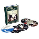 Jethro Tull / Heavy Horses (New Shoes Edition)(3CD+2DVD)