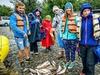 Серф-экспедиция на Камчатку в августе 2016
