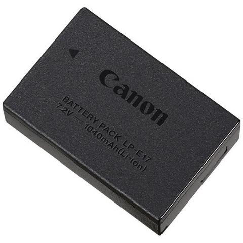 Аккумулятор Canon LP-E12 для Canon EOS 100D EOS M