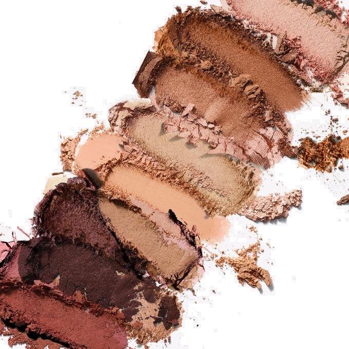 Палетка теней Make magic happen eyeshadow palette