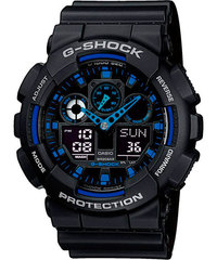 Наручные часы Casio G-Shock GA-100-1A2DR