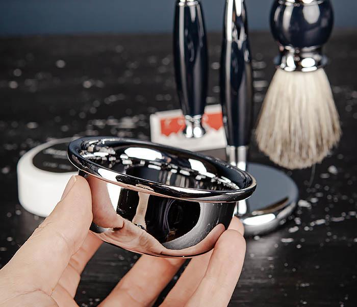 RAZ485 Большой набор для бритья в подарочной коробке фото 04