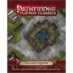 Pathfinder. Flip-Mat Classic Village Square