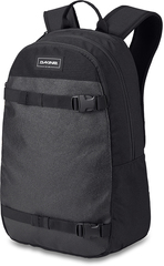 Рюкзак Dakine URBN MISSION PACK 22L BLACK