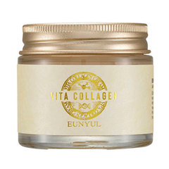Eunyul Vita Collagen Cream - Крем с коллагеном и пептидами