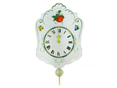Часы дизайн Якубов Leander