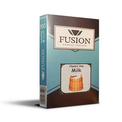 Табак Fusion Soft 100 г Milk