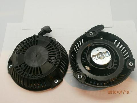 Стартер ручной DDE - HONDA GP160 в сборе -->P16010