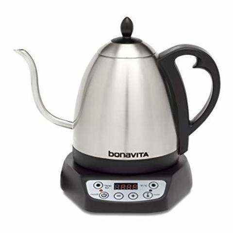 Bonavita BV382510V-CEV Чайник электрический 1.0 л