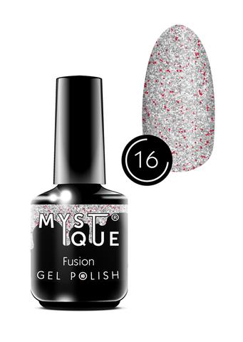 Mystique Гель-лак #16 «Fusion» 15 мл