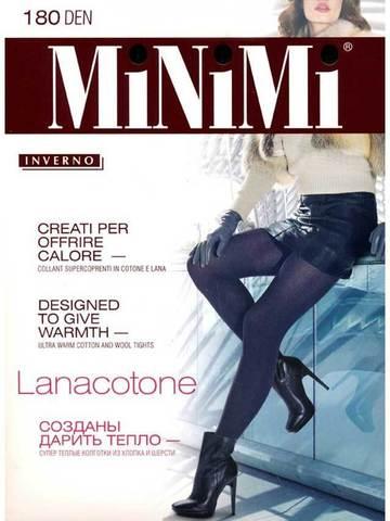 Колготки Lanacotone 180 XL Minimi