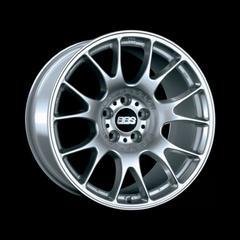 Диск колесный BBS CH 9.5x19 5x120 ET40 CB72.5 brilliant silver