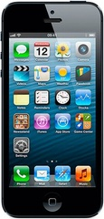 Apple iPhone 5 64 Gb Black