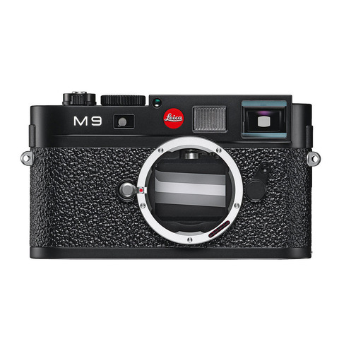 Leica M9 body black