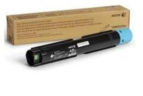 Тонер-картридж повышенной емкости Xerox для VersaLink C7000, голубой. Ресурс 10100 стр (106R03768)