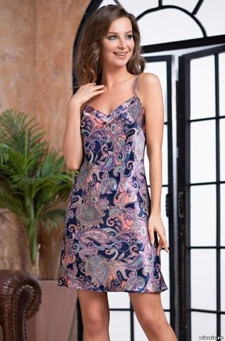 Сорочка женская шелковая MIA-Amore  ETRO ЭТРО 3500