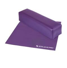 """Подлокотник """"макси"""" с ковриком EXPERT 11 TYPE 3 (фиолетовый) Staleks"""