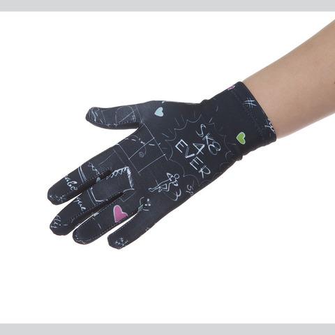 Термоперчатки «ProStyle» SK8 Black