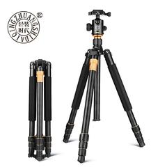 Профессиональный штатив для фотоаппарата Beike Q-999 (QZSD)