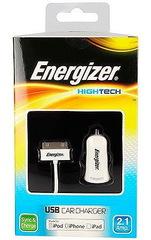 АЗУ Energizer DC1UCMC2 1A 1USB MicroUSB